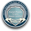 American Board of Facial Plastic Surgery