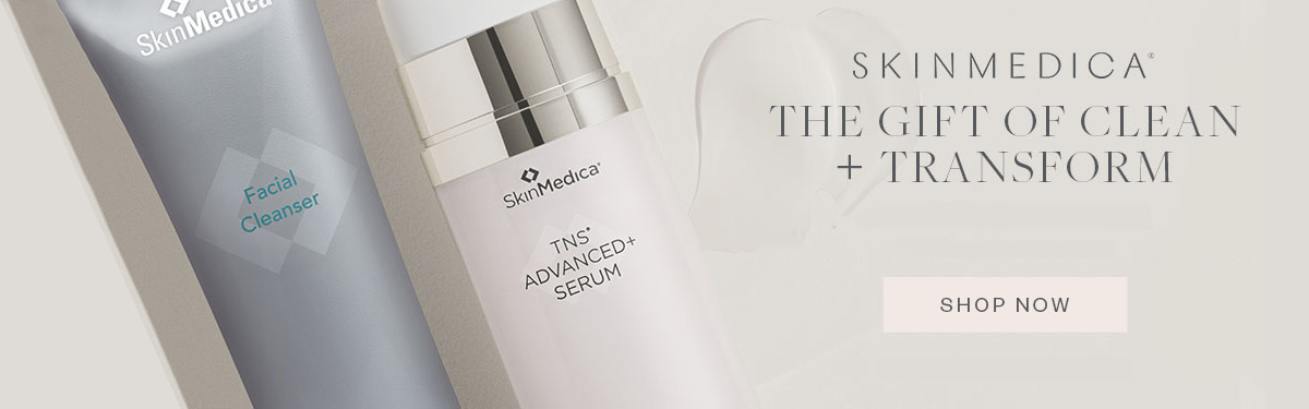 SKINMEDICA - The gift of clean + transform